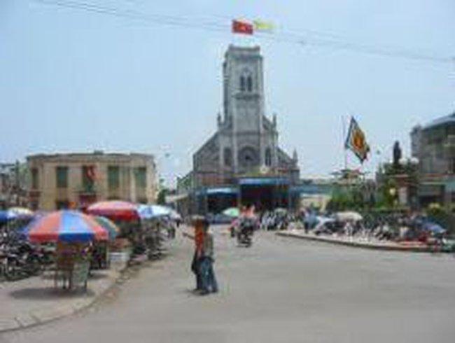 GDP Nam Định năm 2011 tăng 12,1%