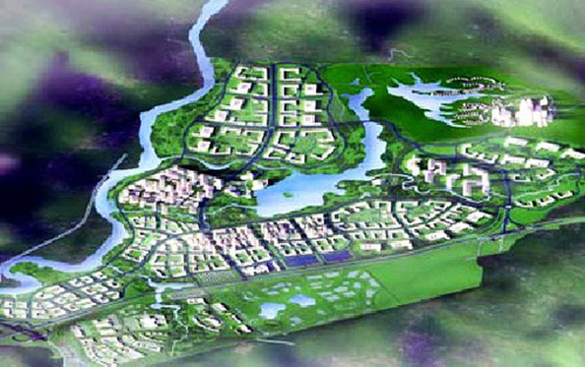 Kêu gọi 12 quốc gia đầu tư vào khu công nghệ cao Đà Nẵng