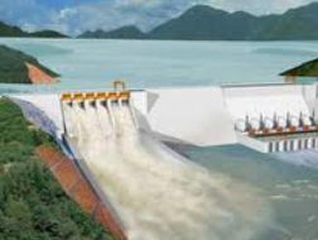 Thủy điện Sơn La hoàn thành trước ba năm sẽ làm lợi 1,5 tỉ USD