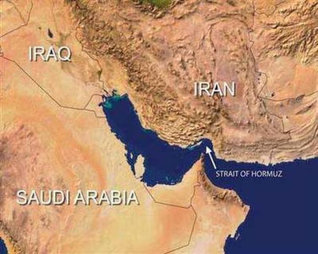 """Chính phủ các nước lớn nhất châu Á """"quay lưng"""" với Iran"""