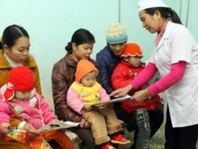 Bộ trưởng Y tế: Quá tải bệnh viện khá trầm trọng
