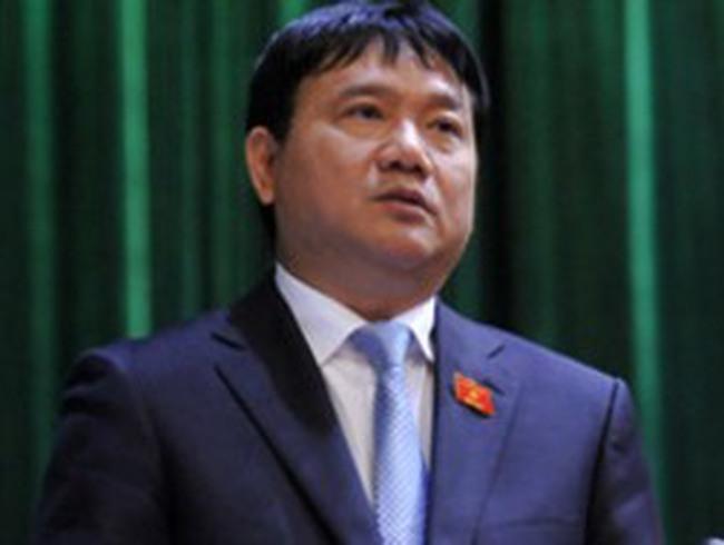 Bộ trưởng Thăng 'phản bác' đại biểu Quốc hội về phí lưu hành