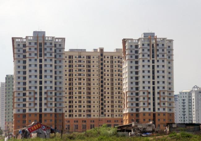 Tin tức, dự án bất động sản nổi bật tuần 1 tháng 1