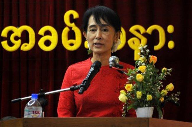 Myanmar: mối quan tâm mới của phương Tây
