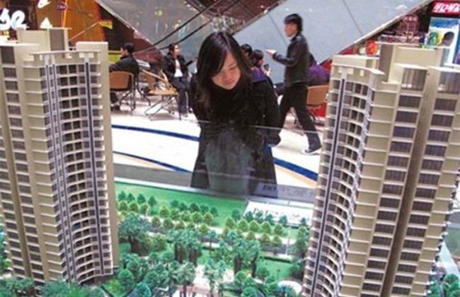 """""""Cuối 2012, bất động sản sẽ khởi sắc"""""""