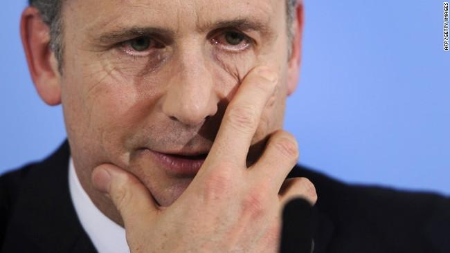 Thụy Sỹ chấn động với nghi vấn vợ chủ tịch NHTW kiếm lời bất chính
