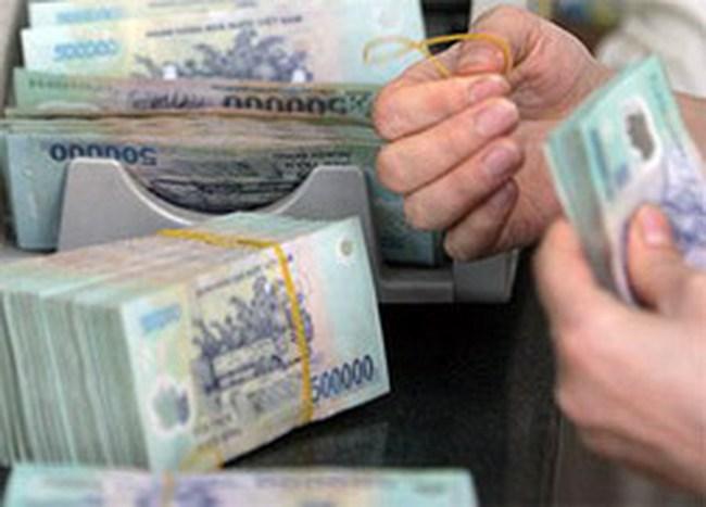 Ngày 9/1/2012: Bơm vốn mạnh nhất trong nửa năm, NHNN tăng thời gian cho vay OMO lên 21 ngày