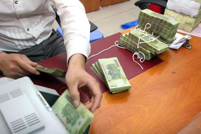 Ngân hàng lệch 'cầu' tiền đồng