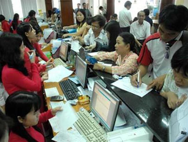 Sở hữu chéo làm khổ tái cơ cấu ngân hàng