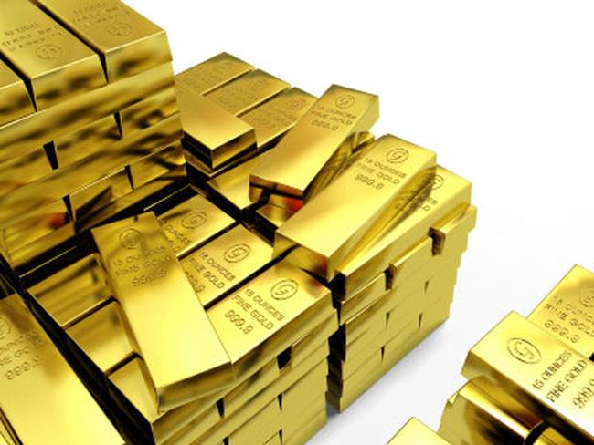 Nhà nước sẽ độc quyền sản xuất vàng miếng