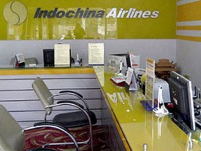 Siết điều khoản vốn pháp định để tránh Indochina Airlines thứ hai