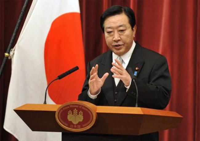 Thủ tướng Nhật cách chức 2 Bộ trưởng để dễ tăng thuế