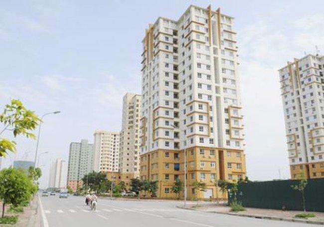 Dự án tái định cư Hà Nội: Thiếu cả vốn lẫn đất