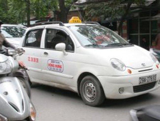 'Sẽ không để tình trạng cứ lên taxi Hà Nội là lại khiếp'