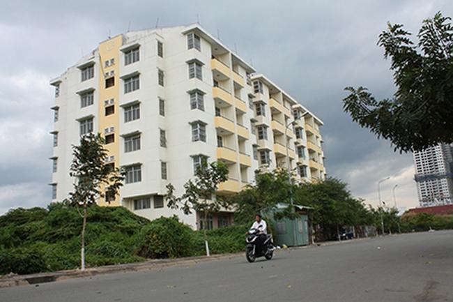 Thị trường căn hộ TPHCM: Sau tết sẽ có nhiều dự án giảm giá!