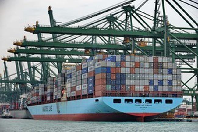 Nhiều nền kinh tế lớn nhất châu Á đồng loạt suy giảm