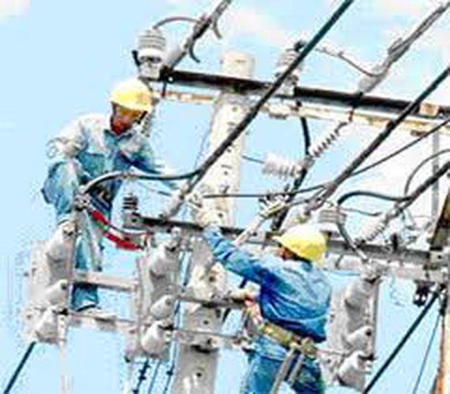 Hơn 3 tỉ USD cho các dự án điện