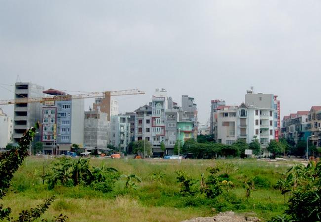 Tạm dừng triển khai 66 dự án thuộc doanh nghiệp Bộ Xây dựng