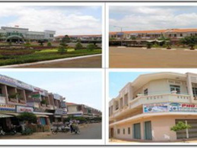 LCG: Mở rộng diện tích dự án khu dân cư của Điền Phước