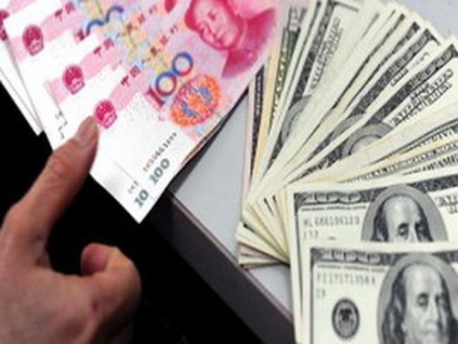 Thặng dư thương mại Trung Quốc năm 2012 sẽ thấp nhất trong 8 năm