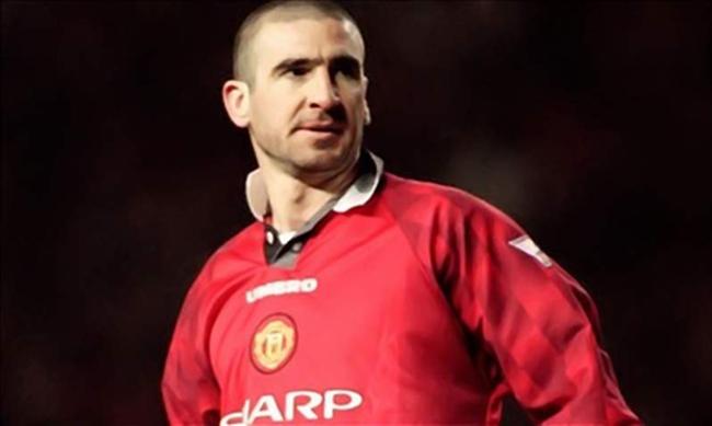 Huyền thoại bóng đá Eric Cantona muốn tranh cử tổng thống Pháp