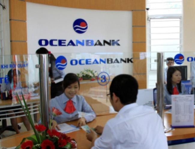 Oceanbank đạt 640 tỷ đồng LNTT năm 2011