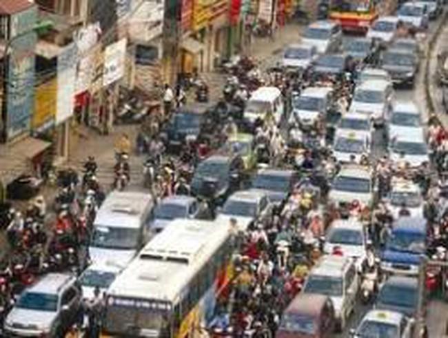 Bộ GTVT giải thích về đề xuất 2 loại phí giao thông