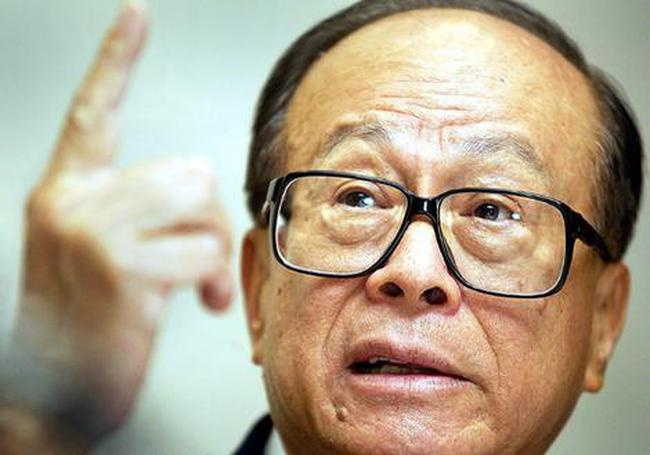 Giới tỷ phú bất động sản Hồng Kông hao tán tài sản