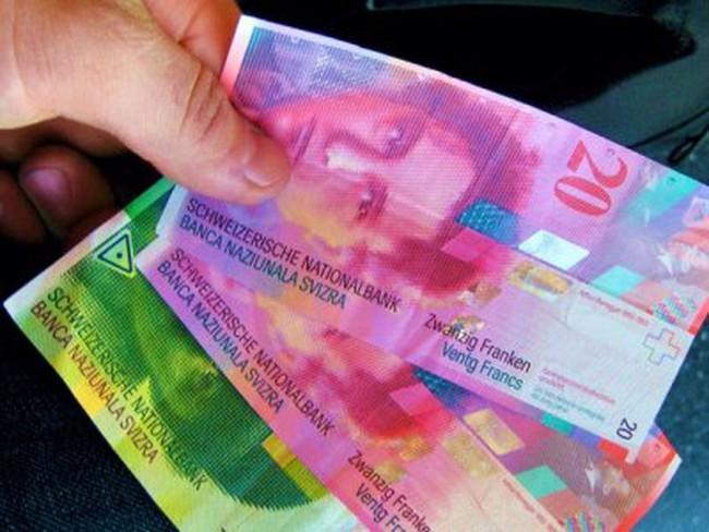 Tại sao chủ tịch Ngân hàng Trung ương Thụy Sỹ buộc phải từ chức?