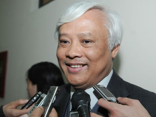 Phó Chủ tịch QH: Ùn tắc không phụ thuộc phí