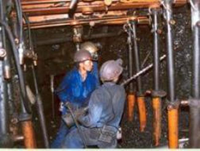 Quy hoạch phát triển ngành than Việt Nam đến năm 2020