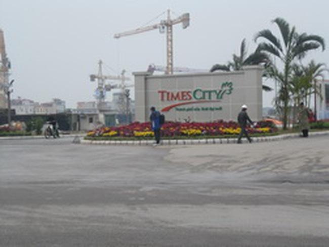 """Tiến độ thi công 1 số dự án """"hot"""" phía Đông Nam Hà Nội"""