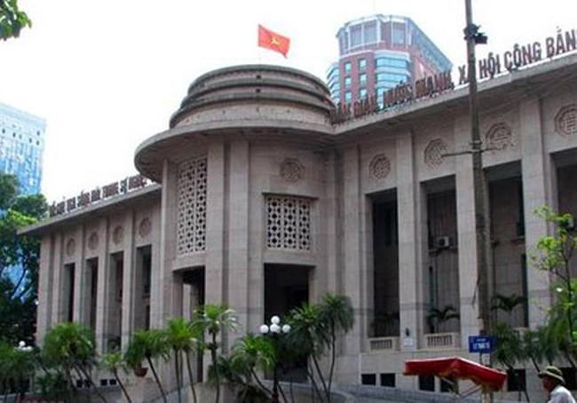 Ngân hàng Nhà nước cũng phải được tái cấu trúc?