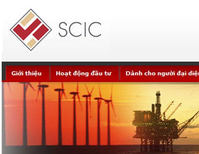 SCIC đạt 2.880 tỷ đồng lợi nhuận sau thuế