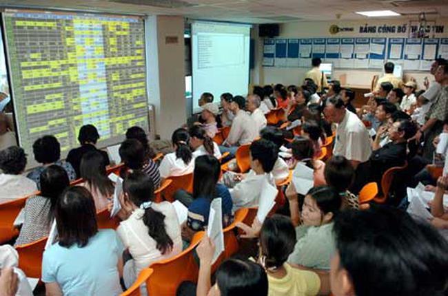 VCBS: Thị trường sẽ đi ngang đến Tết