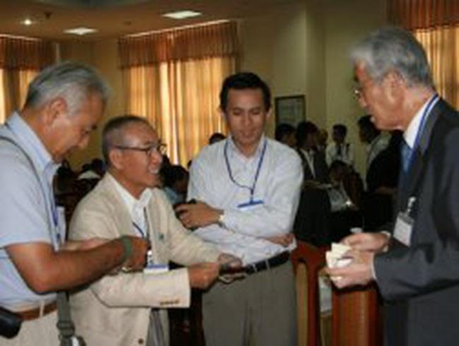 Doanh nghiệp Nhật Bản nhắm đến thị trường Việt Nam