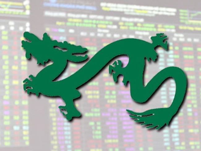 """Năm 2011: Tài sản các quỹ Dragon Capital bị """"bốc hơi"""" hơn 140 triệu USD"""