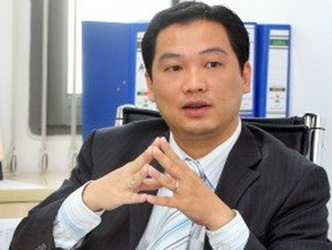 Tổng giám đốc ABS: Năm 2012 trụ vững đã là tốt rồi