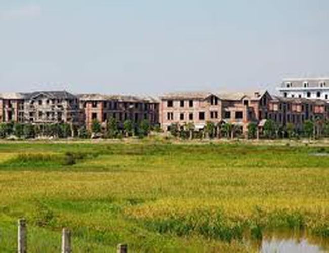 Hải Phòng: Giá đất cao nhất 40 triệu đồng/m2