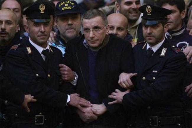Mafia – ngân hàng số 1 đối với doanh nghiệp nhỏ tại Italy