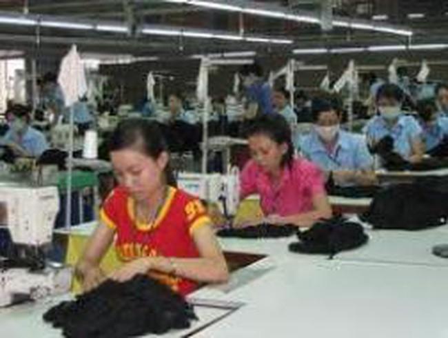 30 triệu USD xây nhà máy sản xuất hàng may mặc tại Tiền Giang