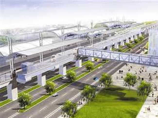 Đề nghị phê chuẩn Hiệp định vay dự án đường sắt đô thị Hà Nội