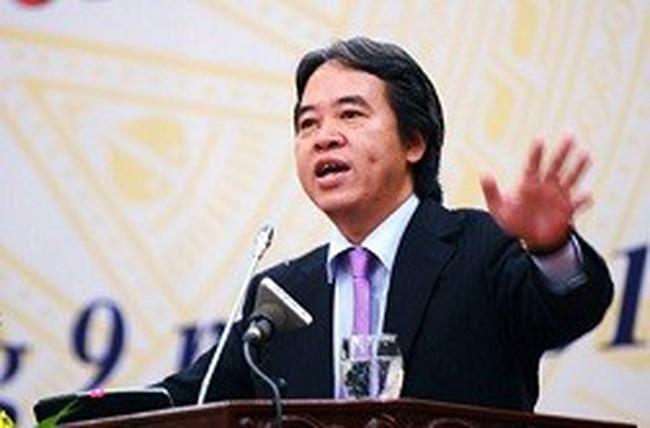 Thống đốc NHNN: Năm 2012 nếu phá giá sẽ không quá 2-3%