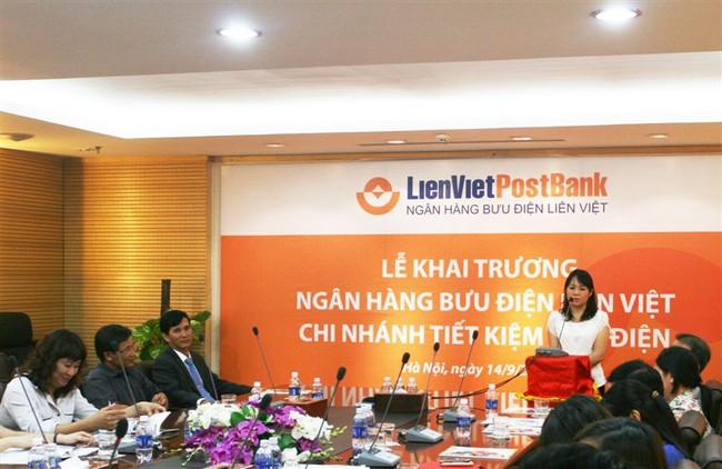 LienVietPostBank chính thức tăng vốn lên 6.460 tỷ đồng