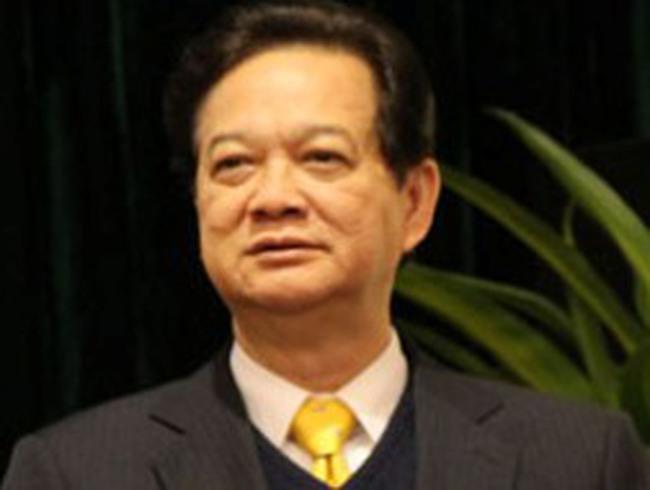 Thủ tướng: 'Việt Nam quyết tâm làm điện nguyên tử'