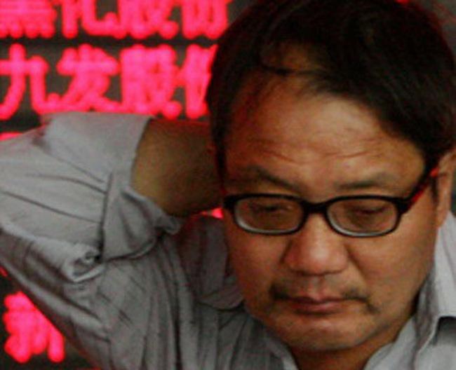 TTCK châu Á đồng loạt giảm điểm