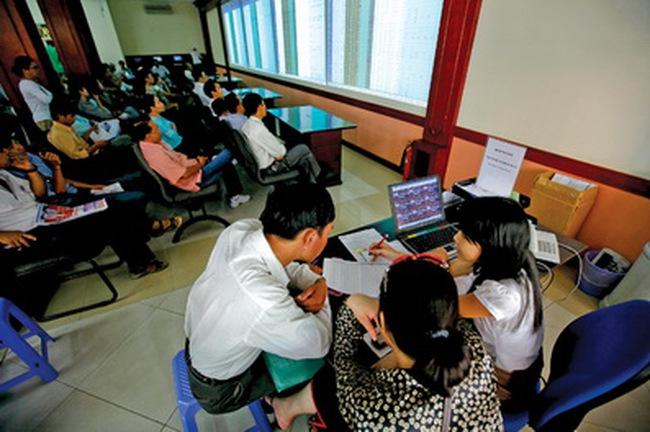Bộ Tài chính đã phê duyệt Đề án tái cấu trúc các CTCK