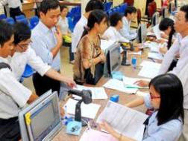 TP Hồ Chí Minh: 11 quận thu ngân sách trên 1.000 tỷ đồng