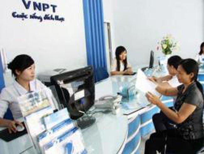 Hoàn tất đề án tái cơ cấu VNPT trong quý I