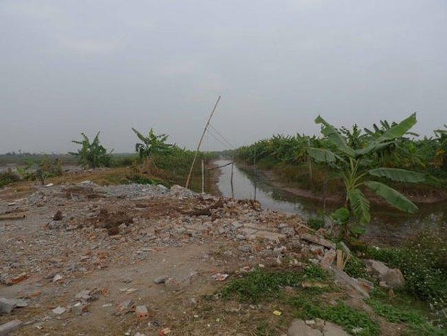 Vụ nổ mìn ở Tiên Lãng: Cưỡng chế quá tay